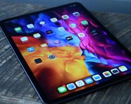 2021 款 iPad Pro A14X 处理器性能比肩 M1