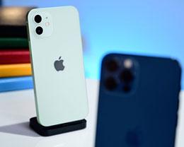 """iPhone 12 Pro """"超级周期"""" 持续刺激 iPhone 13 Pro 需求"""