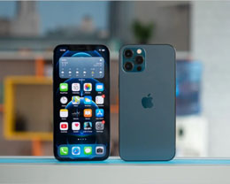 iPhone 13 Pro 将提供最高 1TB 存储空间