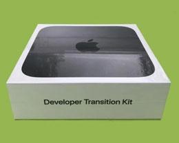 苹果要求开发者在 3 月 31 日前归还 DTK Mac mini