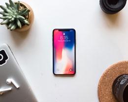 iPhone手机防止静音键进灰小技巧