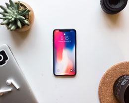 iPhone用户如何保护隐私资料?