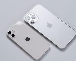 iPhone 13 Pro 支持 120Hz 与 LTPO 技术,未来或有打孔屏与折叠 iPhone