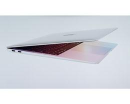 苹果中国官网上架官翻版 M1 MacBook Air