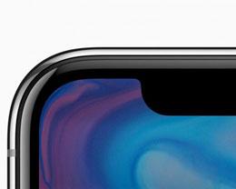 苹果新专利:能将 Touch ID 和 Face ID 整合到屏幕下方