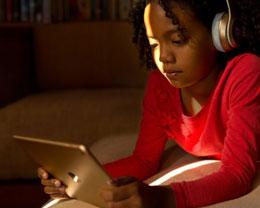 苹果与 Common Sense Media 合作为孩子们审核播客节目