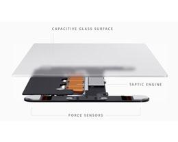 苹果提交触觉反馈专利:可在多个位置提供多种力度反馈