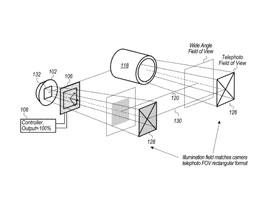 苹果新专利曝光:可根据物体距离进行相机闪光灯扩散