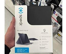 2021 款 iPad Pro 保护壳泄露:适配 11 英寸机型