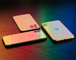 苹果宣布将在印度生产 iPhone 12 系列产品