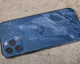 苹果官方可以更新iPhone 12系列后玻璃吗?