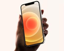 苹果计划削减 iPhone 12 mini 产量