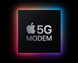 知名分析师:苹果自研 5G 基带将于 2023 年亮相