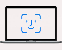 苹果将在 Mac 电脑上引入 Face ID 面部识别功能