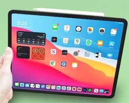新款 iPad Pro有哪些亮点?