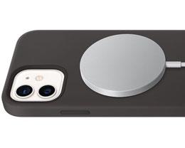 如何检查苹果 MagSafe 充电器的固件版本?