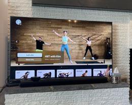 苹果 Fitness + 健身服务故障:与 Apple Watch 频繁断连