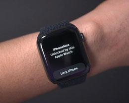 苹果发布 watchOS 7.4 开发者预览版