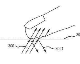 苹果触摸新专利曝光:或可使 iPhone 支持湿手操作