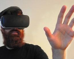 苹果 AR 运动手柄可能会在不覆盖手部的情况下检测到手指