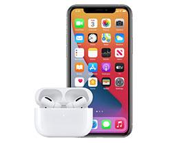 AirPods 无法在 iPhone 和其它苹果设备之间自动切换怎么办?