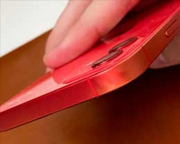 你的iPhone 12是否已褪色?