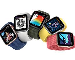 苹果依靠手表继续称霸可穿戴设备市场