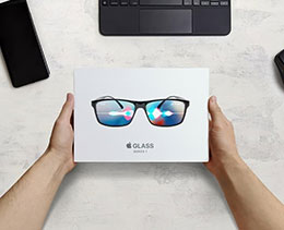 郭明錤:苹果AR/MR头显装置采用混合型菲涅尔透镜,售价不低