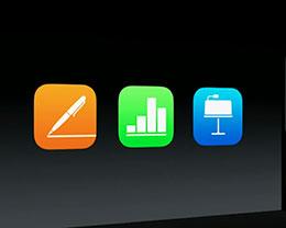iOS 版 iWork 套件更新至 11.0,加入精确编辑控制