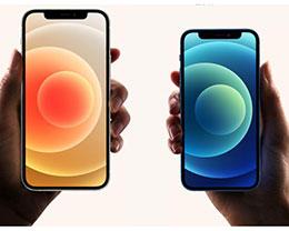 因 iPhone 12 mini 销量不佳,苹果将补偿购买三星 OLED 显示屏