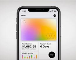 纽约金融服务部门:Apple Card 项目未违反《平等信贷机会法》