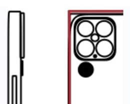 iPhone13会有四个摄像头吗?