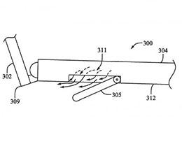 苹果申请新专利:MacBook Pro 未来可能采用新的通风底盘