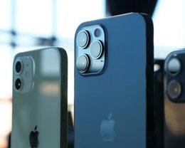 iPhone 生产或受全球芯片短缺影响,但不会太严重