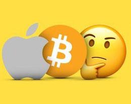 比特币诈骗应用上架 App Store,盗走 iPhone 用户 60 多万美金