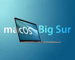 苹果发布 macOS Big Sur 11.3 开发者预览版 6