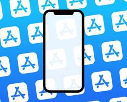 美国苹果 iPhone 用户去年在 App 上平均消费 138 美元