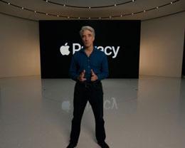 苹果开始拒绝不遵守 iOS 14.5 应用追踪透明度规则的应用进行更新