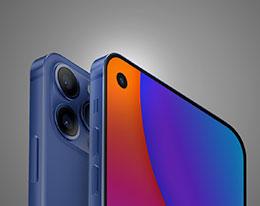 苹果 2023 款 iPhone SE 或将采用打孔屏设计