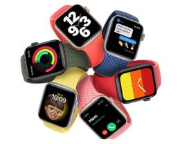 苹果 watchOS 7.4 开发者预览版 Beta 7 发布