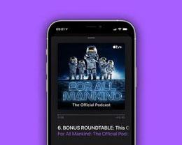 苹果或将在 Apple One 中整合 Podcasts + 播客订阅服务