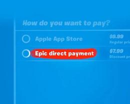 """库克:如果苹果允许 App 使用第三方支付,App Store 将成为 """"跳蚤市场"""""""