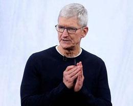 库克:苹果不反对数字广告,但相关隐私授权需用户同意