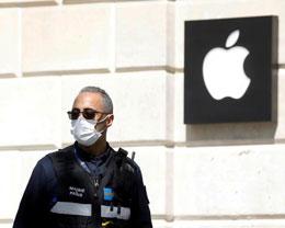 苹果向 SEC 发出呼吁:建议出台新规要求企业披露排放信息