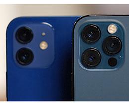 郭明錤:明年 iPhone 相机将升级至 4800 万像素,支持 8K 录制