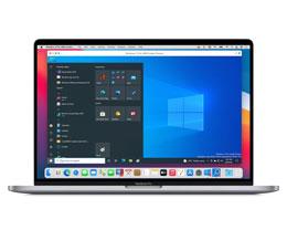 Parallels 16.5 發布:支持在 M1 Mac 上原生模擬 Arm Windows,