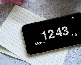 如何在 iPhone 上设置整点报时提醒?