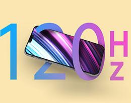 分析师再次确认 iPhone 13 Pro 将采用 LTPO,支持 120Hz