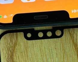 iPhone 13有没有刘海?刘海比iPhone 12小吗?