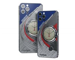 Caviar 定制 iPhone 12 Pro,纪念载人航天 60 年